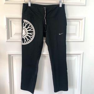 Nike/Soulcycle Crop Pants